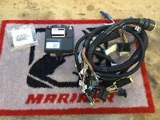 Mercury Quicksilver Motor Fuera De Borda / Inboard módulo de mando 8m0011094 / 899859k01