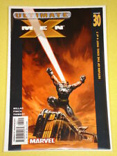 X-MEN ULTIMATE #30 VOL1 MARVEL COMICS MAY 2003