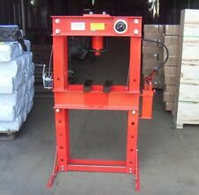 50 Ton Industrial Hydraulic Workshop/Garage/Shop Press  NEW CT250