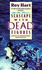 Seascape With Dead Figures (Worldwide Library Mystery)