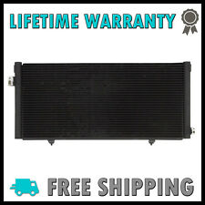 New Condenser For Subaru Baja 03-06 Legacy 00-04 Outback 01-04 2.5 H4 3.0 H6
