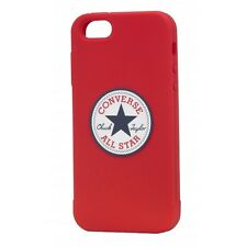 Converse Soft Grip Case for iphone 5S (Varsity Red)