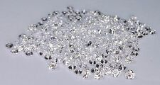 2.1 MM 6 DIAMONDS 0.26 TCW CVD / HPHT D - VVS QUALITY LAB GROWN LOOSE DIAMONDS