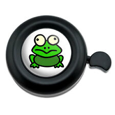 Frog Toad - Bicycle Handlebar Bike Bell