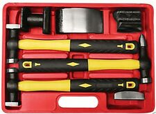 Astro Pneumatic 7 pc. Body And Fender Set