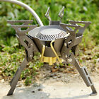 Fire Maple Titanium Split Stove Outdoor Cooking Stove Camping Picnic Gas Burner