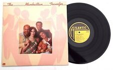 THE MANHATTAN TRANSFER: Coming Out LP ATLANTIC RECORDS SD18183 US 1976 NM+