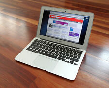 "High Spec  MACBOOK AIR 11"", 1.4.GHz  processor, 128SSD,fresh,waranty"