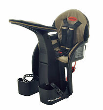 WeeRide Safe Front Deluxe Child Baby Kids Bike Cycle Seat £20 off ltd offer