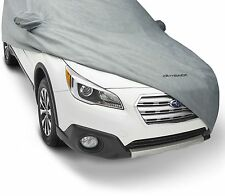 2015-2016 Genuine Subaru Outback OEM Full Car Cover Made in the USA M001SAJ000