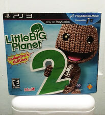 Little Big Planet 2 Collector's Edtion