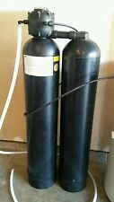 Kinetico Water Softener System Model 60 w/ Brine Tank Non-Electric