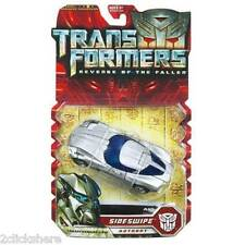 GENUINE Transformers 3 Autobot SIDESWIPE FIGURE ROTF **BRAND NEW**