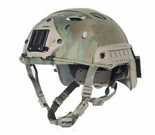 COOL Airsoft CS Protective FMA  FAST Helmet-PJ TYPE  Multicam  PA466L/XL