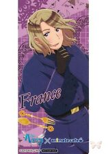 Hetalia Axis Powers The World Twinkle x animate cafe Bookmark France
