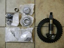 Dana 60 Front 4:10 Ring & Pinion Gear Set Reverse Cut OEM 410 Ford 4X4 Front