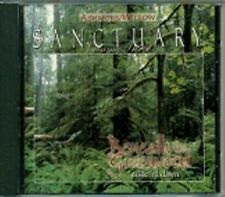 Sanctuary - Volume 3 Beneath the Greenwood  RARE OOP Canadian New Age CD (New!)
