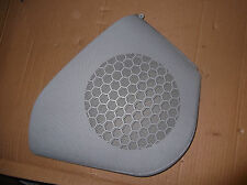 MERCEDES W220 S CLASS PASSENGER DOOR SPEAKER COVER A 220 727 05 88 li