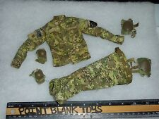 CRAZY DUMMY Uniform U.S. ARMY ISAF SOLDIER 1/6 ACTION FIGURE TOYS dam did ace
