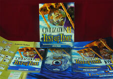 Civilization 2  II: Test of Time - Microprose Software 1999