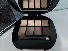 NIB MAC Keepsakes Beige Eyes Shadow Palette Compact Neutral Palette 8 SHADES NEW