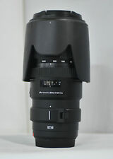 Used Tamron SP A009 70-200mm F/2.8 VC Di AF USD Lens For Canon