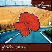 A Land for the Many, The Simon Hopper Band, Good