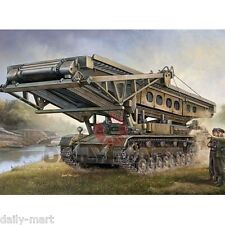 Trumpeter 1/35 00390 German Bruckenleger IV B Model Kit