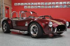 Ford: Other Shelby Cobra