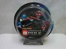Star Wars Chocolate Mpire - Collectible Figures: Count Dooku & Darth Maul