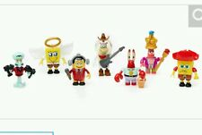 MEGA BLOKS SPONGEBOB SQUAREPANTS Series 4 ~ Blind Bag