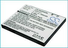 UK Battery for Panasonic 001P 940P PMBAS1 3.7V RoHS
