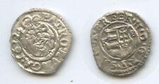 G5058 - RDR Österreich Ungarn 1 Denar 1622 KB Kremnitz Ferdinand II.1619-1637