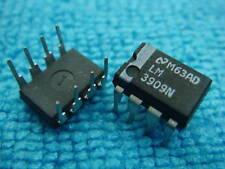 8pcs, LM3909 LM3909N LED Flasher /Oscillator IC IC'S