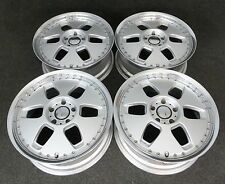 Rays Victrix Brainer 18 JDM Wheels 18x7.5 +44 5x114.3 Two Piece VIP Drift Nissan