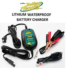 Battery Tender Lithium Ion Charger Waterproof Motorcycle Harley Davidson