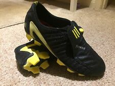 Adidas F50 FG KIERON DYER Player Issue Match Worn Football Boots predator