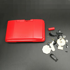 B Red Replacement Housing Shell Case Cover Faceplate for Nintendo DS NDS Console