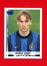 CALCIATORI Panini 2000-2001 - Figurina-sticker n. 130 - SIMIC -INTER-New