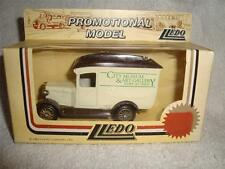 DAYS GONE BY LLEDO - MORRIS VAN - CITY MUSEUM & ART GALLERY-STOKE ON TRENT -!!!
