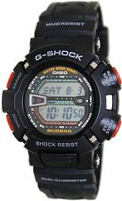 Casio Men's G-Shock Mudman G9000-1V Digital Resin Quartz Watch