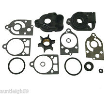 Water Pump Kit for Mercury Mariner 30,35,40,45,50,60,65,70 HP 18-3324 46-77177A3