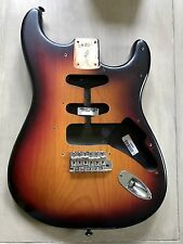 Fender Highway One Stratocaster Body - Sunburst