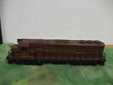 Lionel  O Gauge  Large Heavy Duty  Pennsylvannia Diesel  Engine # 4656  Lot # MD
