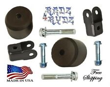 "2005-2017 Ford F250 F350 Super Duty 4WD 3"" Lift Kit Spacer Shock Ex Leveling Kit"