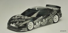 Vintage(Protoform 1405)190mm Saturn SC2 Touring Clear Body Tamiya Yokomo HPI