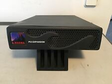 MAGMA PCI Expansion Chassis + Digi001 Digidesign  PCMCI Slot MAGMA PCI-2-DX PT8