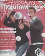 ANDREW LINCOLN interview UKmag THIS LIFE Jack Davenport Jason Hughes
