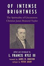 OF INTENSE BRIGHTNESS - NEW PRE-LOADED AUDIO PLAYER BOOK