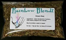 Herbal Vaping, Smoking or Sipping Blend 2oz 100% Natural Dream Eazy w/Calea Z